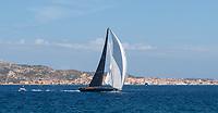 HIGHLAND FLING XI, Rolex Maxi Cup 2017, Costa Smeralda, Porto Cervo Yacht Club Costa Smeralda (YCCS).