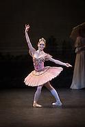 Sleeping Beauty Prologue Act 1 Ksenia Ovsyanick Liverpool