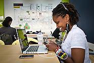 Inside Africa's Hubs: 2010-2014