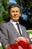 Enrico Berlinguer.Segretario  del Partito Comunista Italiano dal 1972 al 1984.National Secretary of the Italian Communist Party.(1922-1984)...