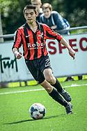 20-05-2017: Voetbal: VVIJ o15-2 v Maarssen o15: IJsselstein<br /> <br /> Foto: Gertjan Kooij