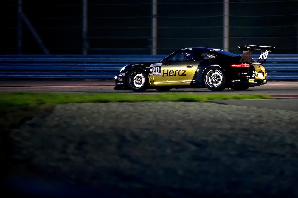 18-19 September 2014, Austin, Texas USA <br /> 20, Sloan Urry, Platinum, 2014 Porsche<br /> &copy;2014, Scott R LePage <br /> LAT Photo USA