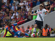 Tottenham Hotspur v Crystal Palace - Premier League - 20/09/2015