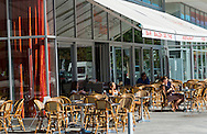 Boulogne-Billancourt, cafe, restaurant quartier Rives de Seine