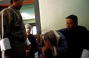 Bhutan Preventable Blindness: