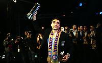 Fotball <br /> NM CUP <br /> Cupfinale<br /> 09.11.08<br /> Youngstorget fest<br /> Vålerenga VIF - Stabæk<br /> Mohammed Abdellaoue - Moa <br /> Foto - Kasper Wikestad