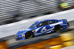 July 20, 2018 - Loudon, New Hampshire, United States of America - Matt Kenseth (6) takes to the track to practice for the Foxwoods Resort Casino 301 at New Hampshire Motor Speedway in Loudon, New Hampshire. (Credit Image: © Justin R. Noe Asp Inc/ASP via ZUMA Wire)