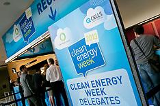 Clean Energy Week 2013