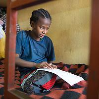 Mekele Blind School