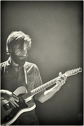 Band Of Horses perform at The Fox Theater - Oakland, CA - 10/29/12