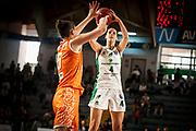 CHiara Consolini<br /> Passalacqua Ragusa vs Famila Schio<br /> Lega Basket Femminile 2017/2018<br /> Ragusa, 10/05/2018<br /> Foto E. Castoria/Ag. Ciamillo-Castoria