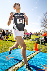 Maine State Cross Country 2013 at Colby