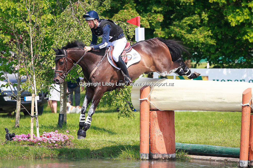 NZL-Jonathan Paget (ANGUS BLUE) FINAL-9TH: GEORGE MERNAGH MEMORIAL CIC3* CROSS COUNTRY: 2016 IRL-Tattersalls International Horse Trial (Sunday 5 June) CREDIT: Libby Law COPYRIGHT: LIBBY LAW PHOTOGRAPHY