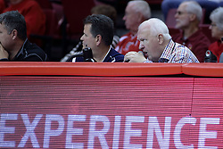 05 November 2017:  Steve Adams during a Lewis College Flyers and Illinois State Redbirds in Redbird Arena, Normal IL