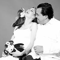Embarzo Adriana y Arturo