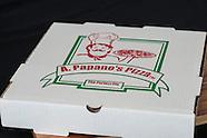 2016 Pizza