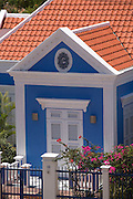 House in Curacao, Netherlands Antilles