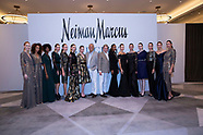 Neiman Marcus Heart Ball Luncheon with Badgley Mischka