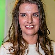 NLD/Amsterdam/20161207 - 8e Sky Radio's Christmas Tree For Charity, Manon Meijers