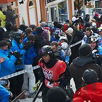 24hrs of Mt. Tremblant  Dec 2011 Team Melnyk