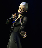 Mariza Barbican London 1st November 2008