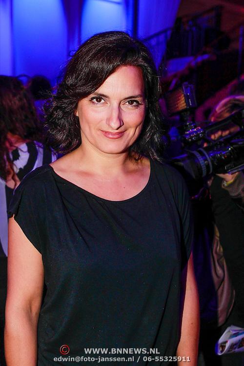 NLD/Hilversum/20130820- Najaarspresentatie RTL 2013, Carly Wijs