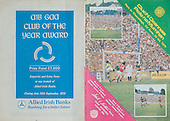 22.07.1979 Munster Senior Football Final