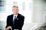 Photographs of Jay Pflasterer, Chief Financial Officer of Internet 2, at Washington DC headquarters on 6/1/11.