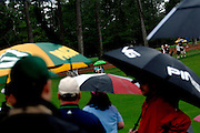 A different look at the 2008 and 2009 Masters Golf Tournament in Augusta, Georgia.