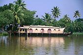 Backwaters - Kerala - India