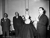 1957 Michael Mac Liamir