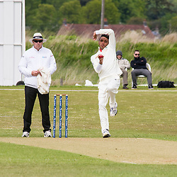 Scotland v Afghanistan | Cricket international Stirling | 3 June 2015