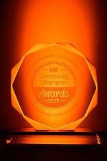 171019 - NK Community Champion Awards 2017