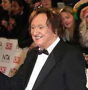 Sir Ken Dodd: Comedy legend dies, aged 90