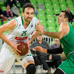 20180307: SLO, Basketball -Liga Nova KBM, Liga za prvaka -  Petrol Olimpija vs Ilirija