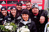 2009 Bobsled World Championships Team