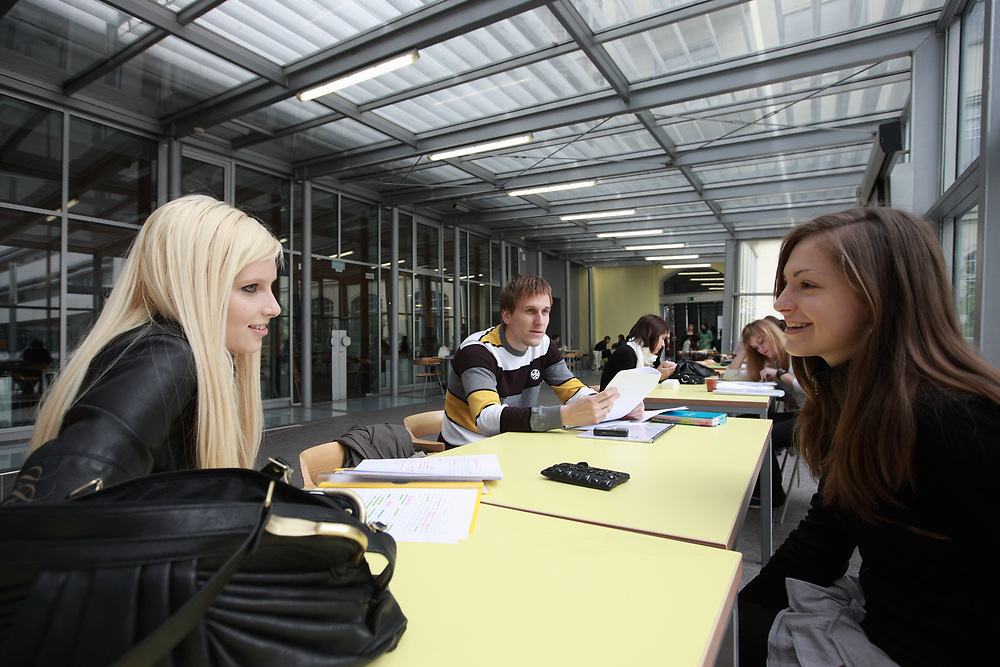 Illustrative photos for University of Ljubljana.