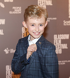 Glasgow Film Festival 2019<br /> <br /> The UK Premiere of Tell It to the Bees<br /> <br /> Pictured: Gregor Selkirk<br /> <br /> (c) Aimee Todd | Edinburgh Elite media