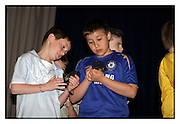 Basingstoke Colts FC Presentation evening. Sat 20-5-2006.