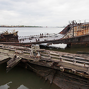 YOG 64, Boatyard 2005