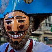 Iberian Masks Festival