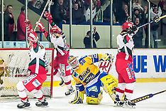 04.03.2004 Esbjerg Oilers - Odense Bull Dogs
