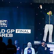 CRO/Zagreb/20130315- K1 WGP Finale Zagreb, Badr Hari