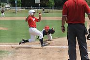 Oxford Park Commission Baseball 2015