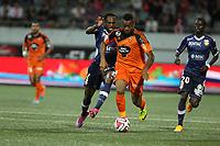 Abdallah Kassim (Evian) / Ayew Jordan (Lorient)
