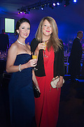 HARLEY KEMP; DANIELLE BUCKNALL, Quorn Hunt Ball, Stanford Hall. Standford on Soar. 25 January 2014