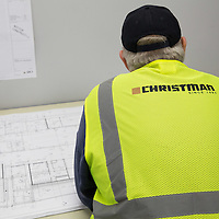 Christman Dürr Industries 2015