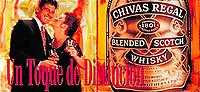Chivas Regal Poster