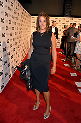 TRACEY EMIN at the GQ Men of The Year Awards 2016 in association with Hugo Boss held at Tate Modern, London on 6th September 2016.