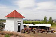 Central Washington Agricultural Museum in Yakima, Washington